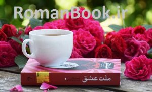 کتاب رمان ملت عشق