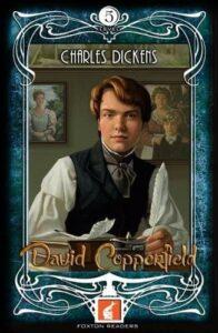رمان دیوید کاپرفیلد چارلز دیکنز