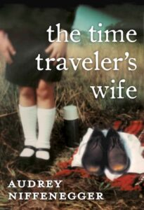 رمان همسر مسافر زمان