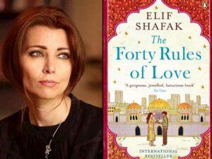 رمان ملت عشق الیف شافاک