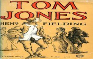 رمان تام جونز هنری فیلدینگ
